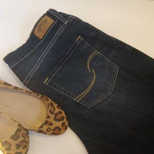 Levi Strauss Signature jean size 12